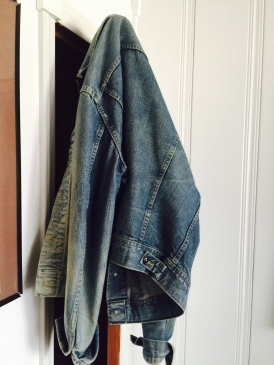 James Taylor's Jacket