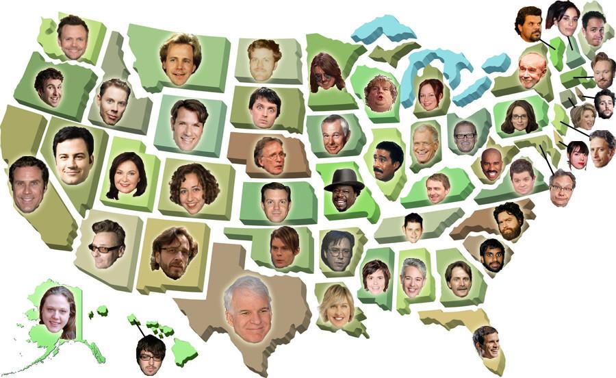 Maps Shoe Untied Page Usa Map Joke