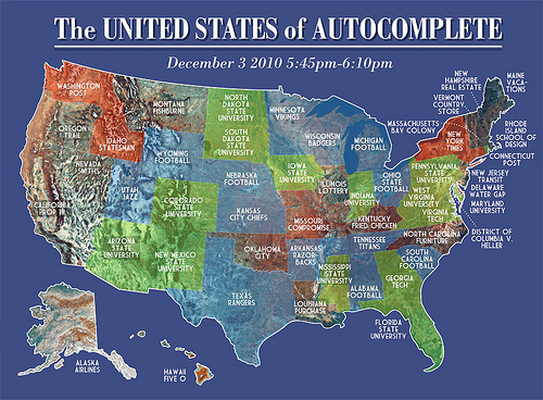 MapAutoComplete
