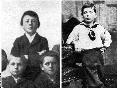 Hitler Youth – The Childhood of Adolf Hitler