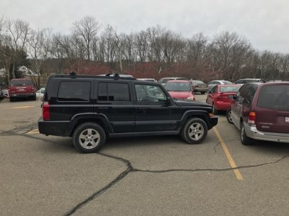From Huntington HS here in Ohio, here's your 311th Asshat of the Day! That's not a spot, asshat! But hey, parking in a real spot would've meant and extra 30-steps. Asshats can't have that! Thanks to Asshat Patrol member Maddie Reynolds for busting this asshat!
