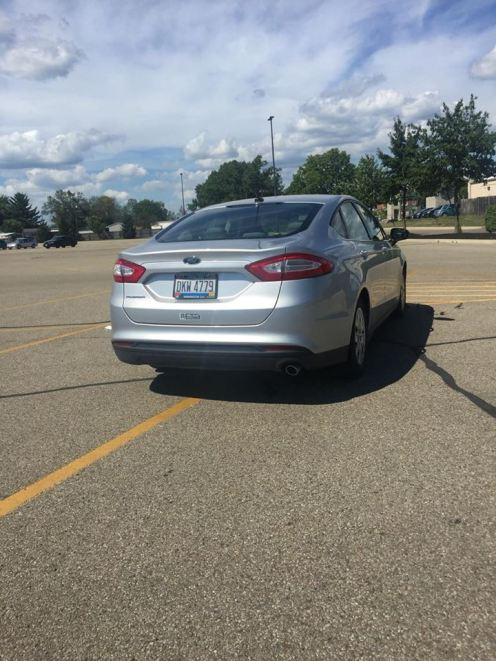 "From Sam's Club in Chillicothe, Ohio, here's your 203rd Asshat of the Day! Just classic asshat behavior! Focus asshat, focus! Thanks to Asshat Patrol member Brayden ""Iceman"" Ison for today's asshat!"