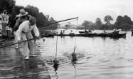 Swimming 101, circa 1947.
