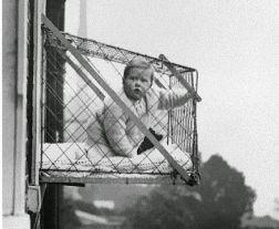 Hey, babies need fresh air too!