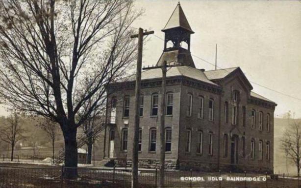 BainbridgeSchool1907