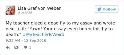 weirdteacher