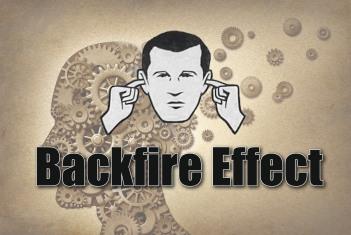 backfire-effect