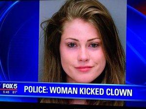 clownkicker