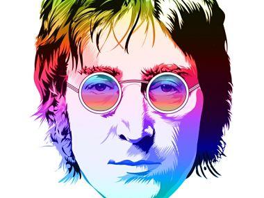 John Lennon Mind Games