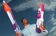Super Soakers
