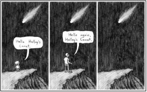 halleyscomet