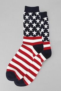 flagsocks