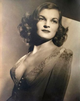 My Grandmother, 1940s