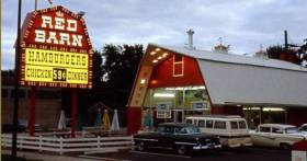 I recall one of these at Oak Island, NC. I believe the original building is still there.