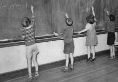 Writing On The Board