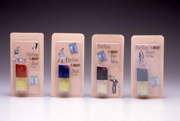 Bic Perfume. WHY???
