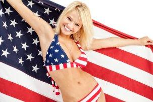 flaggirl