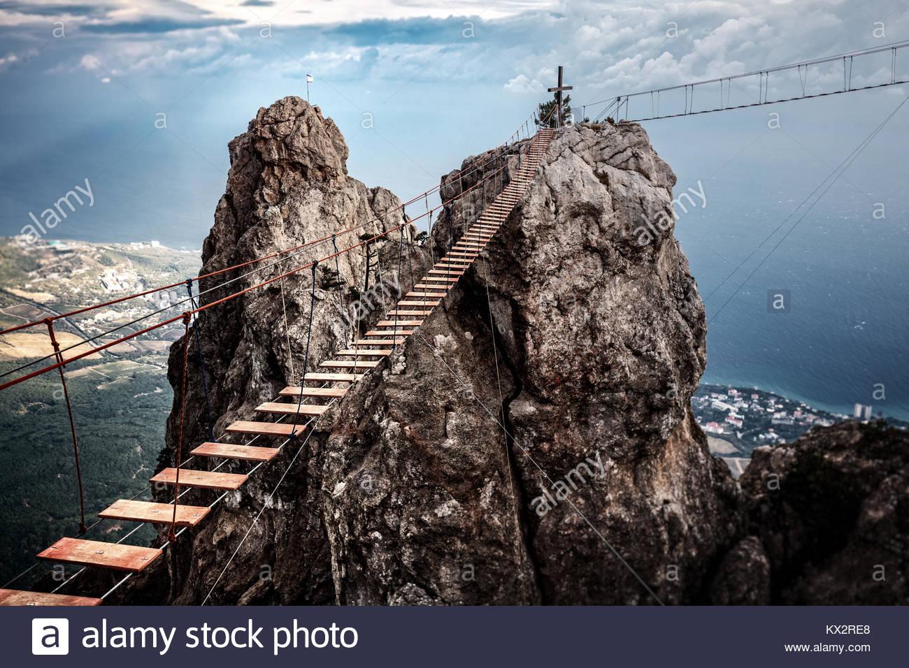 Random fact about the Crimean bridge 38