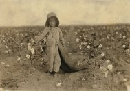 Harold Walker, 5-years old. Comanche County, OK.
