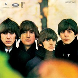 On Beatles for sale the boys used Freeman again, and I always thought th photo reflected the weariness that Beatlemania was inflicting on the lads. John, in particular, looks tired.