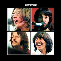 For their last recorded album, in which the band had broken up before it was even released. So damn sad.