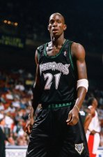 Kevin Garnett, early 00s.
