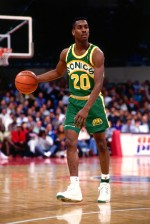 Gary Payton, early 90s.