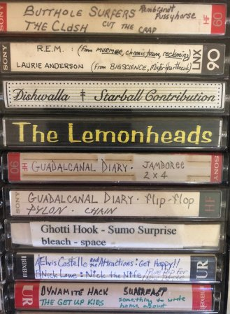 tapes4
