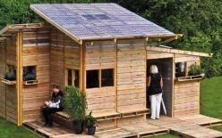 Solar Powered!