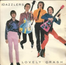 Seth, bass player for The Dazzlers, refused to join the band in their antics.