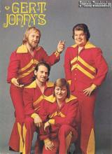 Unfortunately, the Gert Jonnys had to disband when two members died from accidentally inhaling too much of Curt's (upper right) hair gel.