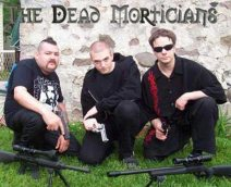 The most appropriately named band of all.