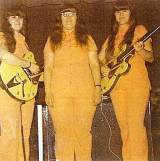 Ladies and gentlemen, The Shaggs. I have included a link to their one and only album below. I'm not kidding.